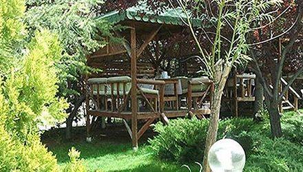 İncek Yarens Saklı Bahçe / Gölbaşı / ANKARA