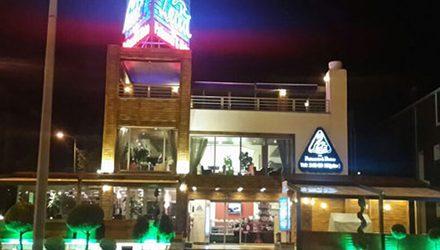 Leda Cafe & Bistro / Çayyolu / ANKARA