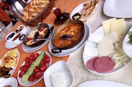 Şövalye Cafe Restaurant